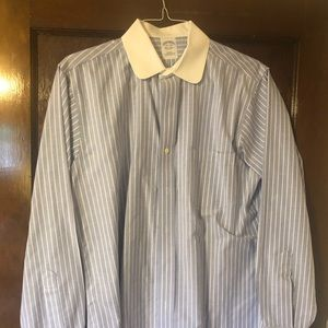 Brooks brothers like new shirt